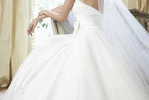Wedding Dresses / by Omar Kattan