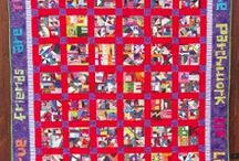Scrap Quilt Patterns / scrap quilt designs, scrap quilts patterns, scrap quilting patterns, scrappy quilt patterns, scrap quilt patterns, scrap quilting, scrappy quilt / by FaveQuilts