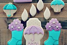 Cookies to try / Cookie tutorials / by Josephine Johnson