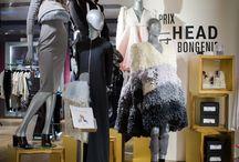 Lauréats du Prix HEAD – Bongénie chez Bongénie / HEAD - Genève