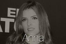 Anna Kendrick / www.KarineSultan.com