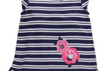 Hartstrings / Dress your little gal or handsome boy in chic, simple, style.