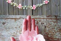 Primavera ideas Handmade