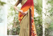 ICON -5 Saree that represent indian beauty