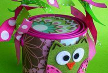 Reciclagem com garrafa PET / Dicas, moldes e inspiração com tema Garrafa Pet! trabalhos feito a mão, porque reciclar é preciso!