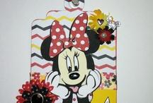 Disney Tags