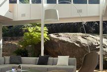 Great interiors / by Netta-lee Greener Anshel
