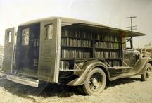 Bibliotecas Móveis
