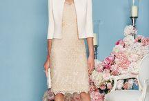 robe pour Sylvie