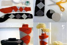 Creative Ideas / by Daniele Cavallo