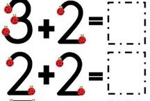 Touch Math Ideas