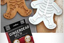 Fun baking / Gingerbread