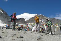 Trekking in India / All About Trekking in India, Trekking in Indian Himalayas, Ladakh, Garhwal, Sikkim & Himachal Pradesh #trekkinginindia