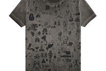 AXT / Artist T-shirts Brand