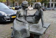 OUD 7-Bergen / Oude gevels, oude verhalen, nodtalgie over het oude centrum van Zevenbergen.