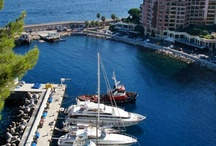 Monaco : Things to Do, Places to Eat / The Must Sees and Road Less Traveled of Monaco - A place to find travel recommendations for your perfect trip!
