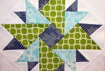 Quilting / Everything and anything quilting related.