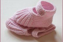 Bebek örgüleri / ..