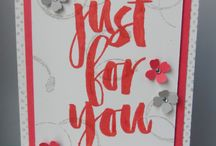 Stampin' Up! - Botanicals for You / by Kim Miller