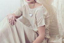 tablewear fashion makeup