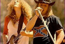 Skynyrd stuff.. / The boys..