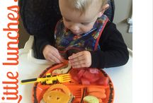 Healthy Meals for our Littles! / Healthy and fun alternatives to artificial and sugar-filled meals and snacks.