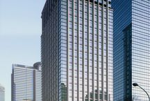 Servcorp Shinjuku Oak City / サーブコープ新宿オークシティ日土地西新宿ビルの写真を集めました。