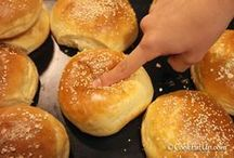 ψωμάκια