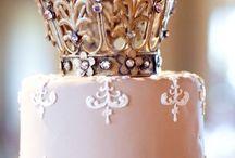 CAKE / by Meghan Johnson