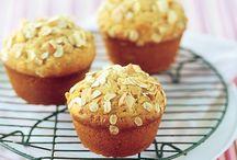 Recipes - muffins