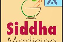 Siddha Medicine / Siddha Medicine is one of the most ancient medical systems of India. Similar to Ayurveda, siddha is also a traditional medical system originated in India.