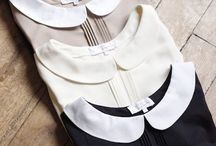 Collar fashion