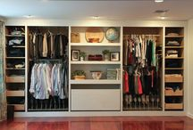 Home - Wardrobe