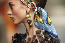 Accessories / by Paula Betancourt