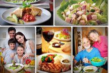 America's restaurant recipes review