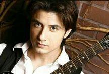 pakistani actor and actress