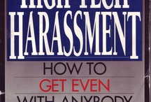 Techie Books / by Awful Library Books