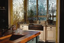 Ideas for my new kitchen - one day...