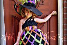 cadı kostumu