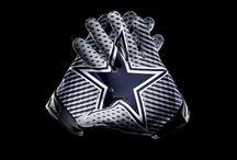 Dallas Cowboys / by Jenny Amberger