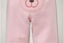 For my future girl babies. :) / by Kara Bourn