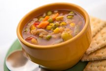 Soups / Made from scratch daily! Ask your server about today's great offering!