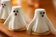 Halloween  / by Tiffany Jonas