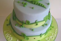 Baby shower ideas / by Melissa Fite