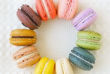 Macarons / Lindos!