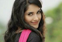 Ruhani Sharma / My ((Ruh))...My love