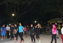 Tampines Fit Club - Singapore / Contact Yvonne Bon for Class Details P: 81829130 http://sg-fitclub.com/