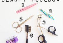 Getting all pretty and whatnot... / by Erin Brady