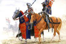 Cavaleri / Cavalieri