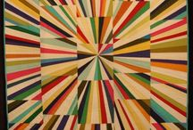 Modern Quilts / by Maureen Mandy